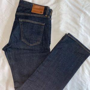 "AG Jeans ""Jack"" The Matchbox Slim Straight"